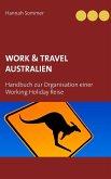 Work and Travel Australien (eBook, ePUB)
