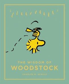 The Wisdom of Woodstock (eBook, ePUB) - Schulz, Charles