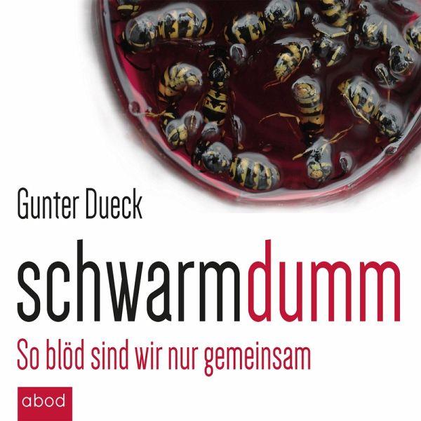 Schwarmdumm (MP3-Download) - Dueck, Gunter