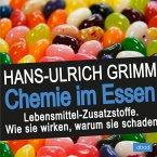 Chemie im Essen: Lebensmittel-Zusatzstoffe. Wie sie wirken, warum sie schaden (MP3-Download)