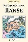 Die Geschichte der Hanse (eBook, ePUB)