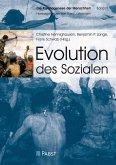 Evolution des Sozialen (eBook, PDF)