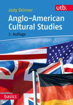 Anglo-American Cultural Studies - Skinner, Jody