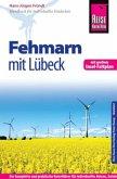 Reise Know-How Fehmarn mit Lübeck inklusive Insel-Faltplan