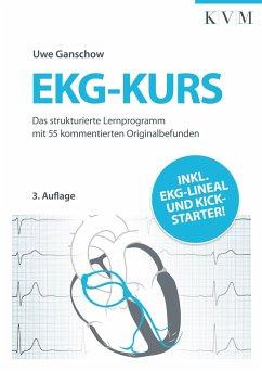 EKG-Kurs - Ganschow, Uwe