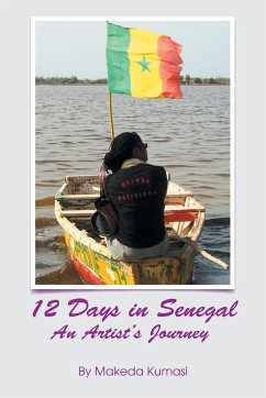 12 Days in Senegal