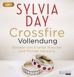 Vollendung / Crossfire Bd.5 (2 MP3-CDs)