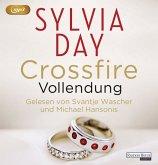 Vollendung / Crossfire Bd.5 (2 MP3-CDs)