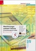 Praxishandbuch CRW 3/IV HAS/FW/HAK/HLW, m. CD-ROM