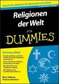 Religionen der Welt für Dummies (eBook, ePUB)