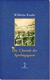Die Chronik der Sperlingsgasse (eBook, PDF)