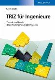 TRIZ für Ingenieure (eBook, PDF)