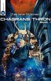 Chagrans Thron - Band 1 (eBook, ePUB)