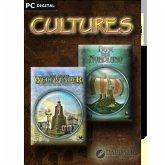 Cultures: Nordland + Das 8. Weltwunder (Download für Windows)