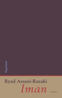 Iman (eBook, ePUB) - Assani-Razaki, Ryad