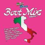 Zyx Italo Disco Boot Mix Vol.1