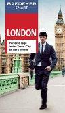 Baedeker SMART Reiseführer London (eBook, PDF)