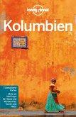Lonely Planet Reiseführer Kolumbien (eBook, PDF)