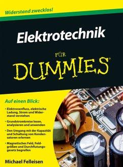 Elektrotechnik für Dummies (eBook, ePUB)