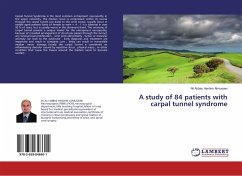 A study of 84 patients with carpal tunnel syndrome