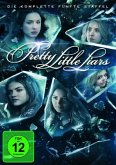 Pretty Little Liars - Die komplette 5. Staffel (6 Discs)