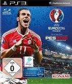 Pro Evolution Soccer (PES) - UEFA EURO 2016