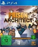 Prison Architect (PlayStation 4)