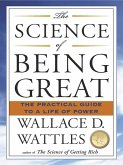The Science of Being Great (eBook, ePUB)