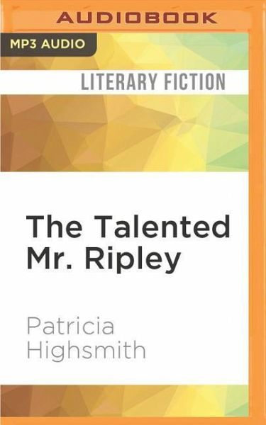 The Talented Mr Ripley Von Patricia Highsmith H 246 Rb 252 Cher