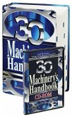 Machinery's Handbook, Large Print & CD-ROM Set [With CD-ROM]