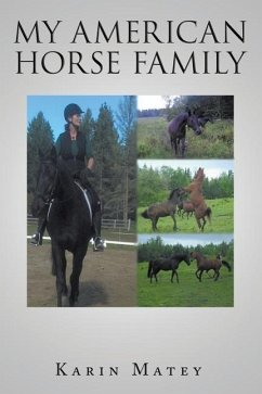 My American Horse Family