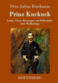 Prinz Kuckuck