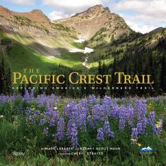 The Pacific Crest Trail - Larabee, Mark; Mann, Barney Scout