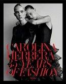 Carolina Herrera 35 Years of Fashion