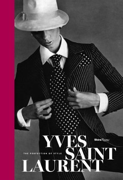 Yves Saint Laurent: The Perfection of Style - Müller, Florence
