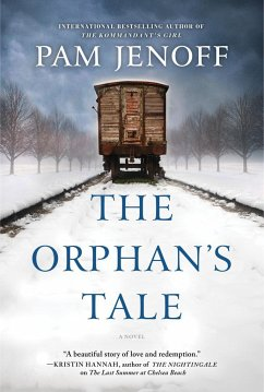 The Orphan's Tale - Jenoff, Pam