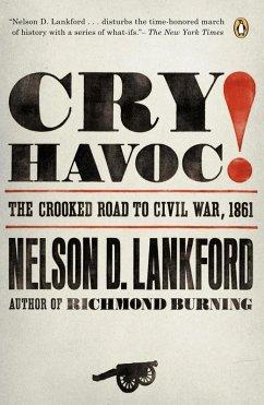 Cry Havoc! (eBook, ePUB) - Lankford, Nelson
