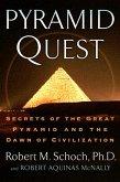 Pyramid Quest (eBook, ePUB)