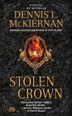 Stolen Crown (eBook, ePUB)