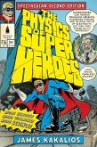 The Physics of Superheroes: Spectacular Second Edition (eBook, ePUB)