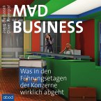 Mad Business (MP3-Download)