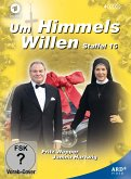 Um Himmels Willen - Staffel 15 DVD-Box