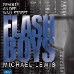 Flash Boys: Revolte an der Wall Street (MP3-Download)
