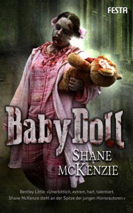 BabyDoll - McKenzie, Shane
