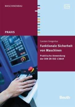 Funktionale Sicherheit von Maschinen
