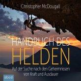 Handbuch des Helden (MP3-Download)