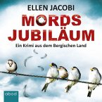 Mordsjubiläum / Dornbusch & Schuknecht Bd.1 (MP3-Download)