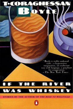 If the River Was Whiskey (eBook, ePUB)