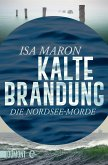Kalte Brandung / Nordsee-Morde Bd.2 (eBook, ePUB)