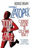 Today We Die a Little (eBook, ePUB)
